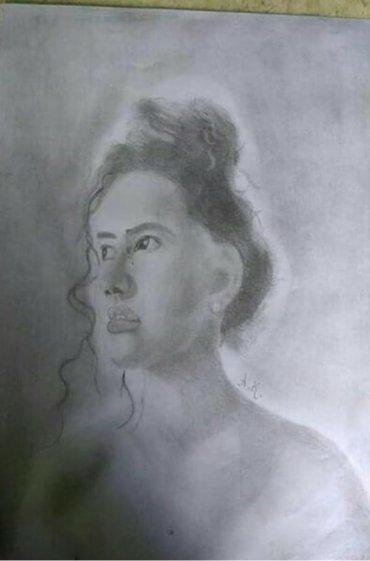 Eu Vou Fazer Dois Desenhos Realistas Preto E Branco Da Sua Escolha
